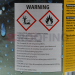Cromapol Acrylic Roof Coat - 5kg (Warning)