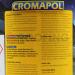 Cromapol Acrylic Roof Coat - 5kg (More info)