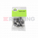 Lead Fixing Clips - Pack of 50